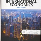 (NEW) International Economics 6th USA INSTRUCTOR'S EDITION James Gerber