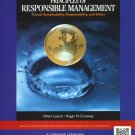Principles of Responsible Management: Global Sustainability, Responsibility, and