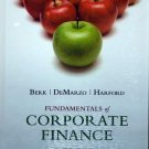 (NEW) Fundamentals of Corporate Finance 3rd INSTRUCTOR'S Ed 2015 shrinkwrapped