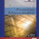 (NEW) Fundamentals of Financial Management, Concise 8th Ed Brigham Houston INSTR