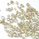 10+ Carats Uncut BROWN Natural Uncut Raw ROUGH DIAMONDS