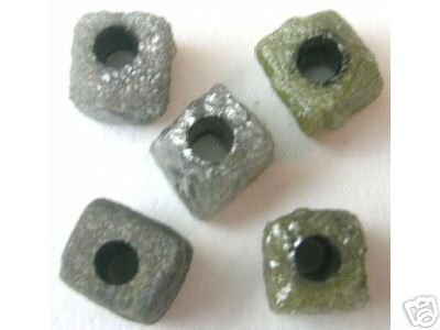 7+ Carats Loose Natural Rough Diamonds Diamond Beads
