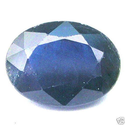 1.50 Carats Polished Natural Unheated SAPPHIRE 8 X 6
