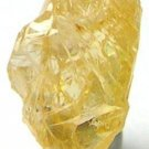 0.64 Carat Fancy Orange Natural Uncut Rough Diamonds