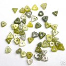 10.23 Carats Loose Natural Rough Diamonds Beads