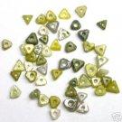 10.23 Carats Loose Natural Rough Diamonds Beads