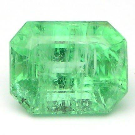 1.68 Carats Polished Natural GREEN BERYL EMERALD