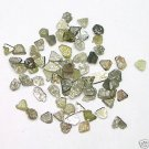 10+ Carats Cleaved Flat ROUGH DIAMONDS