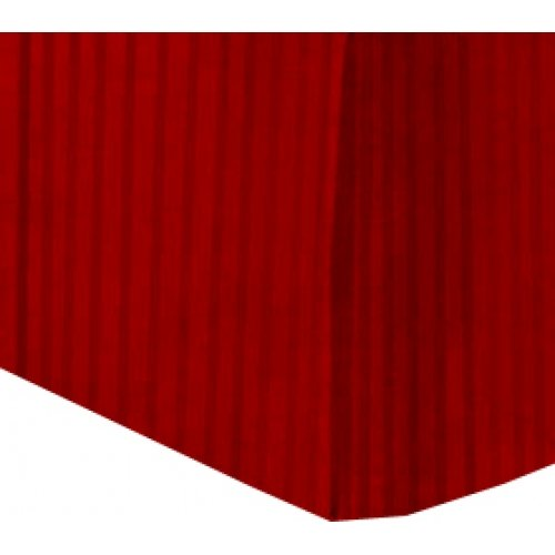 400TC Bed Skirt Queen/Full Burgundy 100% Egyptian Cotton