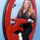 Gas Powered Wheel
