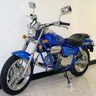 Knight 50cc Or 100cc