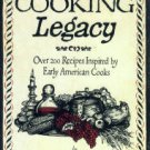 Elverson, Virginia T, and McLanahan, Mary Ann. A Cooking Legacy