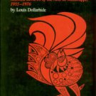 Dollarhide, Louis. Of Art And Artists: Selected Reviews Of The Arts In Mississippi, 1955-1976