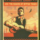 D'Ambraosio, Antonino. A Heartbeat And A Guitar: Johnny Cash And The Making Of Bitter Tears