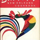 Deutsch, Hermann B. Brennan's New Orleans Cookbook...