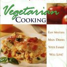 Crocker, Betty. Betty Crocker's Vegetarian Cooking : Easy Meatless Main Dishes
