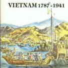 Miller, Robert Hopkins. The United States And Vietnam 1787-1941