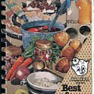 Best Of Country Cookin': A Book Of Heritage Recipes From Piggly Wiggly's 1983...