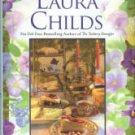 Childs, Laura. Scones & Bones: Tea Shop Mystery #12
