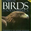 Alderfer, Jonathan, editor. National Geographic Complete Birds Of North America