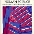 Phelps, L. Composition As A Human Science: Contributions To The Self-understanding Of A Discipline