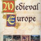 Konstam, Angus. Atlas Of Medieval Europe
