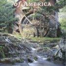 Fralish, Lynda Allmond, editor. Historic Mills Of America