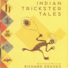 Erdoes, Richard, and Ortiz, Alfonso, editors. American Indian Trickster Tales