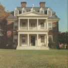 Faulconer, Anne M. The Virginia House: A Home For Three Hundred Years