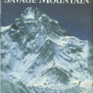 Curran, Jim. K2: The Story Of The Savage Mountain