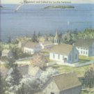 Petterson, Anna. The Door County Letters Of Anna And Anders Petterson, 1884-1889