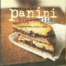 La Place, Viana. Panini, Bruschetta, Crostini: Sandwiches, Italian Style