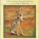 Stockton, Shreve. The Daily Coyote: A Story Of Love, Survival, And Trust In The Wilds Of Wyoming