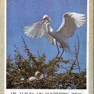 Sprunt, Alexander and Grimes, Samuel A. An Album Of Southern Birds