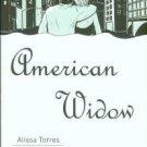 Torres, Alissa. American Widow