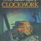 Steed, Neville. Clockwork: A Peter Marklin Mystery