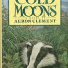 Clement, Aeron. The Cold Moons