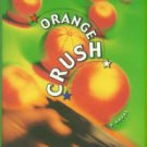 Dorsey, Tim. Orange Crush