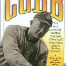 Stump, Al. Cobb: A Biography