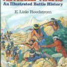 Reedstrom, E. Lisle. Apache Wars: An Illustrated Battle History