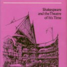 Bradbrook, M. C. The Living Monument: Shakespeare And The Theatre Of His Time