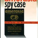 Klehr, Harvey, and Radosh, Ronald. The Amerasia Spy Case: Prelude To McCarthyism