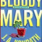 Konrath, J. A. Bloody Mary: A Jacqueline Jack Daniels Mystery
