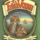 Adams, Richard. The Tyger Voyage