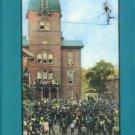 Tessier, Mitzi Schaden. The State Of Buncombe