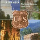 Steen, Harold K. The Chiefs Remember: The Forest Service, 1952-2001