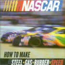 Leslie-Pelecky, Diandra. The Physics Of NASCAR: How To Make Steel + Gas + Rubber = Speed