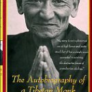 Gyatso, Palden. The Autobiography Of A Tibetan Monk