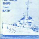 Downing, Paul. Fighting Ships From Bath
