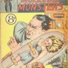 Friend, Oscar J. The Molecule Monsters